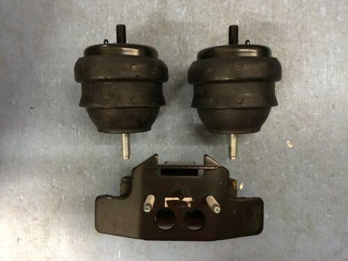 Hydraulic Motor Mount /& Trans Mount Set 3PCS for 04-07 Cadillac CTS 3.6L 2.8L