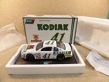 New 1997 Revell 1:18 Diecast NASCAR Steve Grissom Kodiak Chevrolet Monte Carlo