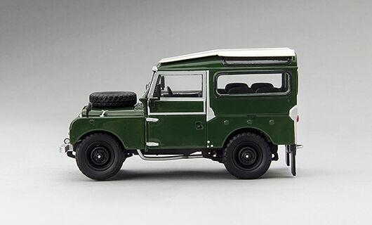 tienda hace compras y ventas True Scale Land Rover Series I 88 88 88 Station 1957 1 43 TSM124378  hasta un 70% de descuento