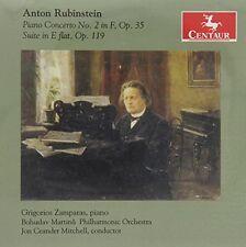 Rubinstein - Piano Cto 2 [New CD]