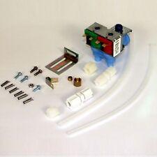 Ice Maker Water Valve Kit Whirlpool IceMaker Refrigerator Repair Part 4318046