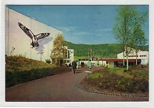 AVIEMORE CENTRE: Inverness-shire postcard (C9271)