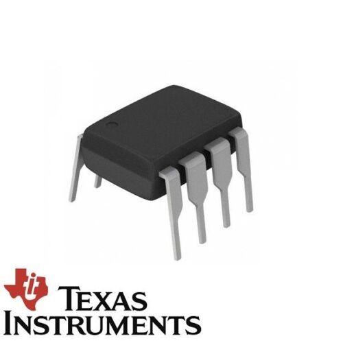 Ina126pa instrumentation amplifier dip-8 texas rohs precommande 7-10j