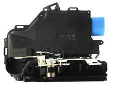 VW Golf V 03-09 Golf V Plus 05-09 Derecho Delantero Puerta Cerradura cierre centralizado
