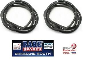 HOLDEN-EJ-EH-WAGON-REAR-DOOR-SEALS-LH-HAND-amp-RH-HAND-SIDE-HOLDEN-APPROVED