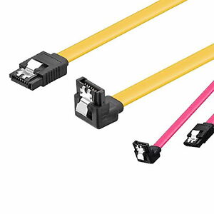 S-ATA-SATA-Kabel-6-GB-s-WINKEL-ab-gewinkelt-SSD-HDD-50cm-0-5m-0-3m-30cm-clip