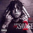 Life of a Savage, Vol. 2 [PA] by SD (CD, Dec-2014, iHipHop)