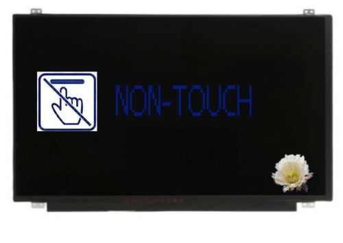 15.6 30pin 1366x768 LCD Screen Non Touch for Lenovo Ideapad 320-15IAP 80XR00ALUS