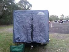 TENT TO SUIT Any Dual Cab Styleside Ute