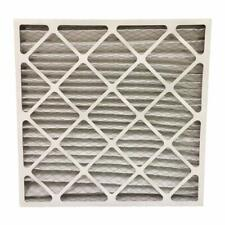 10x10x1 MERV 11 Pleated AC Furnace Air Filters $5.33 each 6 Pack