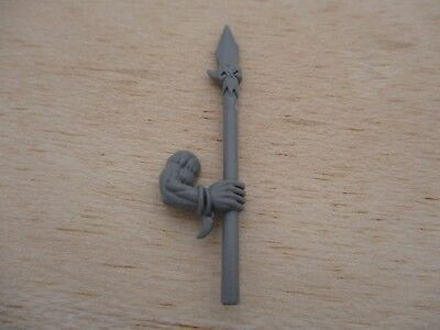 Orco guerreros Warrior Savage orc orruk lanza Spear aos Warhammer Fantasy Bitz 122