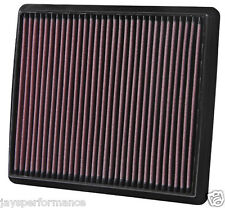 Kn air filter (33-2423) Para Dodge Journey 2.0 D 2008 - 2010