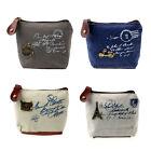 Hot Fashion Womens Lady Girl Retro Coin Bag Purse Wallet Card Case Handbag Gift