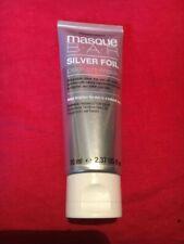 2 Masque Bar Silver Foil Peel off Mask 3e