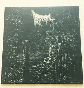 TRIUMVIR-FOUL-S-T-LP-WHITE-VINYL-LIMITED-100-COPIES