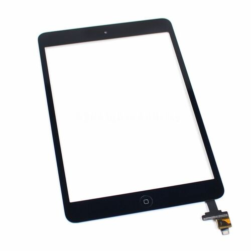 OEM For iPad 2 3 4 5 Air Mini 1 2 Touch Screen Digitizer Replacement w// Adhesive