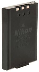 Originale-Nikon-EN-EL2-Batteria-Per-Nikon-Coolpix-Fotocamere-Digitali