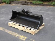 New 48 Ditch Cleaning Bucket For A Case Cx36