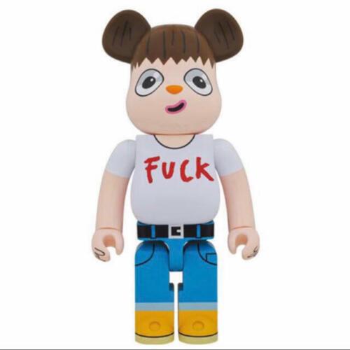 Be@rbrick Javier Calleja 1000/% Bearbrick Medicom Toy w// Box Japan Shipped