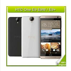"HTC One E9+ E9 Plus (A55) Octa Core5.5"" WiFi 3GB RAM 32GB ROM 20MP LTE Dual SIM"