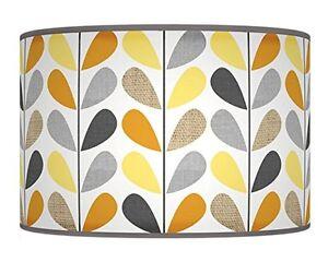 Vastago-de-Flor-Floral-Multicolor-Hecho-a-mano-impreso-fabricceiling-pantalla-de-luz-612