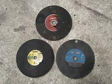 Dewalt Chicago Hilti 14 Cutting Disc Saw Cut Off Wheel Masonry Concrete Metal