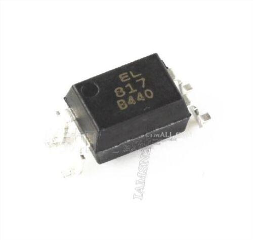 10Pcs EL817B EL817 Sop Everlight Technisches Datenblatt Lichtschranke pq