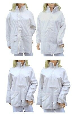 CATHEDRAL Duraproof Ladies Jacket Fleece Or Nylon Lined Bowls Waterproof 2019