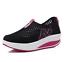 thumbnail 6 - Women-Casual-Shoes-Summer-Breathable-Shoes-Fashion-Comfortable-Mesh-Women-Shoes