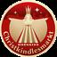 Indexbild 12 - Sonderkugel Christbaumkugel Skyline Nürnberg inkl Ständer Handarbeit aus Lauscha