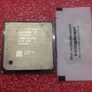 Pentium-4-2-8GHz-Socket-478-CPU-2-8-GHz-512-533-CPU-Processor-w-Thermal-Grease