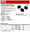 OMRON G5Q-14-EU 12DC General Purpose Relays SPDT 12VDC ClassF Sealed 1-Piece