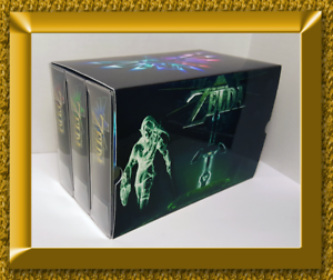 Legend-of-Zelda-Collector-039-s-Edition-Goddess-of-Wisdom-Parallel-Worlds-BS