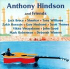 It's a Curious Life by Anthony Hindson (CD, Jul-1999, Wind In Hare Music)