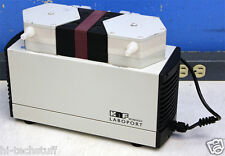 KNF Neuberger UN840.3FTP Laboport Diaphragm Vacuum Pump