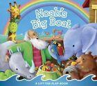Noah's Big Boat by Tyndale Kids (Hardback, 2015)