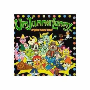 Um-Jammer-Lammy-Original-SOUND-PS1-GAME-MUSIC-SOUND-CD