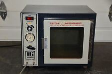 Lab Line 3608 Laboratory Vacuum Oven 07 Cuft 220c 115v Tested Guaranteed