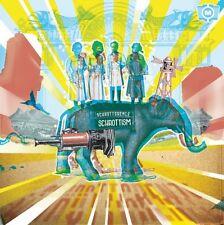 Schrottgrenze - Schrottism (JEWEL CASE ) Motor Music Records CD 2007
