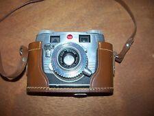 KODAK SIGNET 35mm Camera Set with Case, Lenses, Filters & Tripod