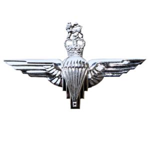 THE-PARACHUTE-REGIMENT-PARA-REG-SILVER-CAP-BADGE-BRITISH-ARMY-GENUINE-MOD-NSN
