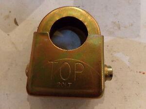 Inner Tite Meter Swivel Nut Lock Size 20lt New Ebay