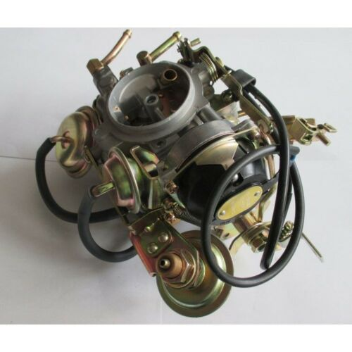 New Carburetor fit for Nissan A15 Sunny1977-1982 A15 engine Except 5 Speed
