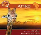 Afrika von Music Around The World (2012)