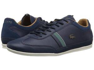 Men's Shoes Lacoste Misano Sport 118
