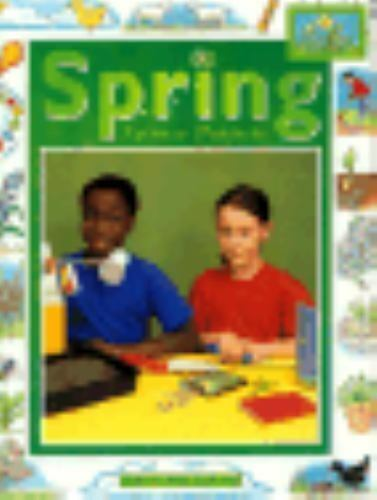 Spring Science Projects by John Williams