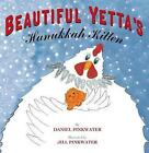 Beautiful Yetta's Hanukkah Kitten by Daniel Pinkwater (Hardback, 2014)