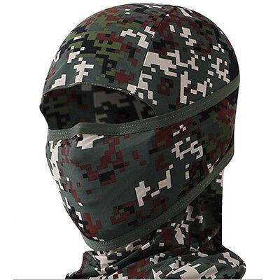 NW Cool Balaclava Outdoor Face Mask Hitec-cool Desert Hot /& Warm Weather aqua-X