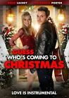 Guess Who's Coming to Christmas - DVD Region 1