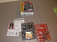 Bandai Master G-gundam Model Kit Hg 1/100 Gf13-001nh 004 Action Figure